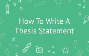 Defending Your Thesis - Dissertation Defense Tips